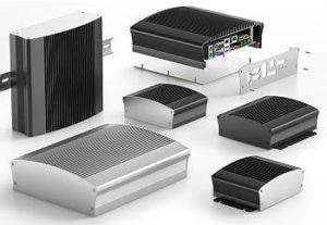 Rozšíření sortimentu skříněk pro Embedded PCs