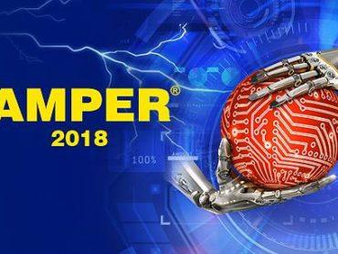 AMPER 2018
