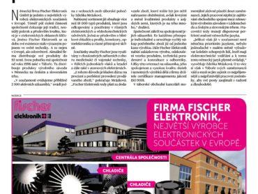 TOP firma v Česku i na Slovensku má sídlo v Táboře